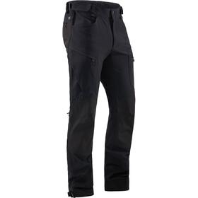 Haglöfs Rugged Mountain Miehet Pitkät housut , musta